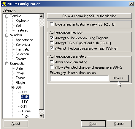 Remote Access To Your Ubuntu Server Using PuTTY, Hamachi and