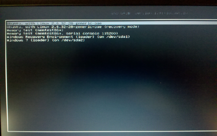 Install and Configure Ubuntu Linux on the Lenovo T410 Laptop